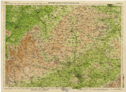 England & Wales [Bartholomew's