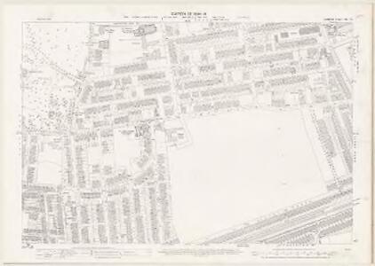London VIII.24 - OS London Town Plan