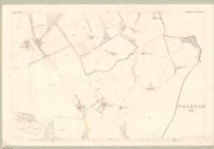 Lanark, Sheet XXVII.13 (Liberton) - OS 25 Inch map