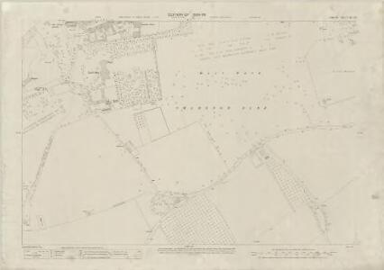 London XII.25 - OS London Town Plan
