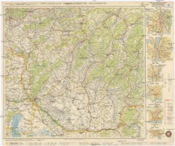 Juhovýchodné Moravskoslezsko, Západné Slovensko