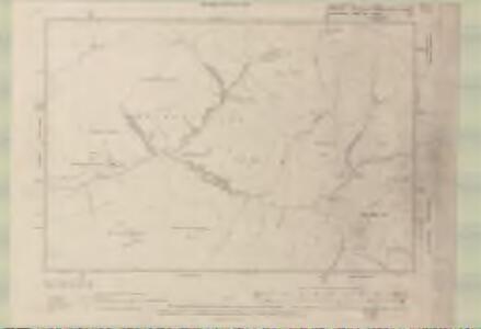 Dumfriesshire Sheet I.NE - OS 6 Inch map