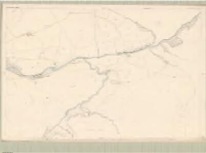 Ayr, Sheet LXVI.11 (Ballantrae) - OS 25 Inch map