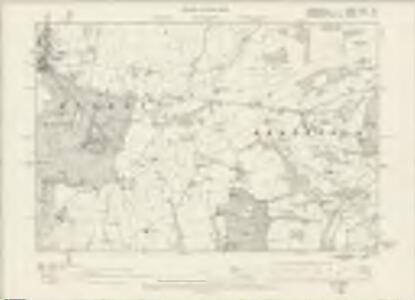 Flintshire XXI.SE - OS Six-Inch Map