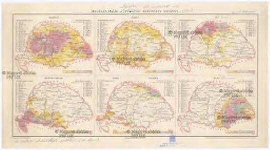 Magyarország népessége anyanyelv szerint