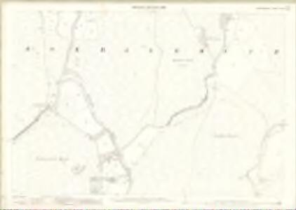 Dumfriesshire, Sheet  026.02 - 25 Inch Map