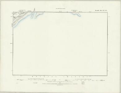 Devonshire CII.NE - OS Six-Inch Map