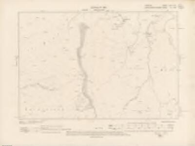 Ayrshire Sheet LXIV.NW - OS 6 Inch map