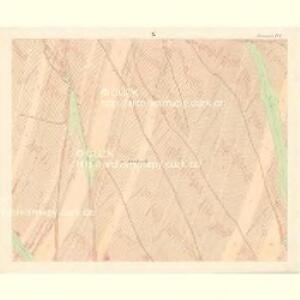 Kunowitz (Kunowice) - m1435-1-014 - Kaiserpflichtexemplar der Landkarten des stabilen Katasters