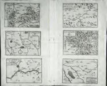 Govverneme[n]t de Montauban