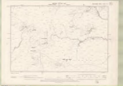 Perth and Clackmannan Sheet LXXXI.SE - OS 6 Inch map