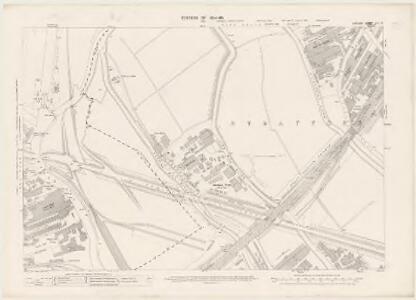 London VIII.21 - OS London Town Plan