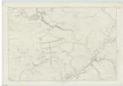 Ayrshire, Sheet LVI - OS 6 Inch map