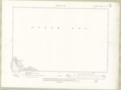 Fife and Kinross Sheet IXa.SW - OS 6 Inch map