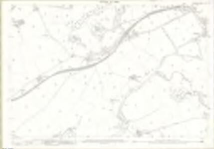 Ayrshire, Sheet  050.13 - 25 Inch Map