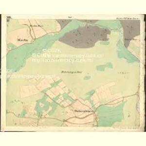 Stadln - c7347-1-013 - Kaiserpflichtexemplar der Landkarten des stabilen Katasters