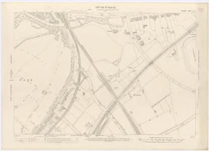London XI.75 - OS London Town Plan