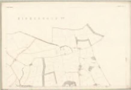 Ayr, Sheet L.9 (Girvan) - OS 25 Inch map
