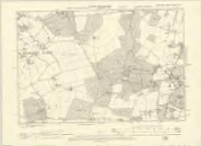 Berkshire XXXVIII.NE - OS Six-Inch Map