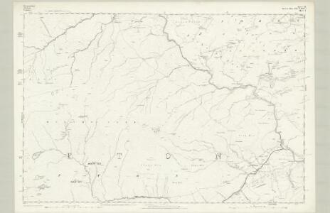 Westmorland VI - OS Six-Inch Map