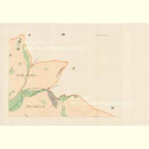 Goldenstein (Golsten) - m0204-2-003 - Kaiserpflichtexemplar der Landkarten des stabilen Katasters
