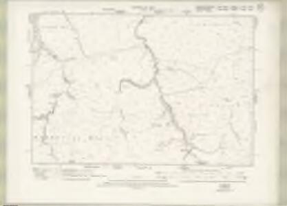 Dunbartonshire Sheet n XIX.NW - OS 6 Inch map
