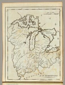 N. W. Territory.