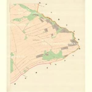 Deutsch Lodenitz - m0797-2-008 - Kaiserpflichtexemplar der Landkarten des stabilen Katasters