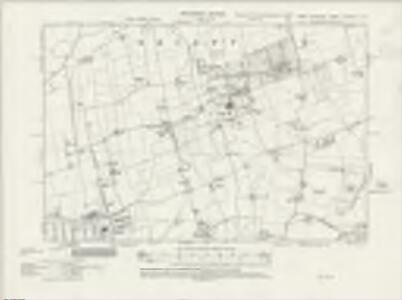 Essex nLXXXVIII.SE - OS Six-Inch Map