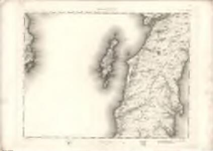 Kilean - OS One-Inch map