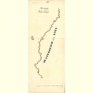 Unter Schlagel - c1273-1-004 - Kaiserpflichtexemplar der Landkarten des stabilen Katasters