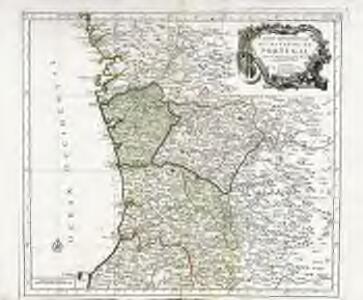 Partie septentrionale du royaume de Portugal
