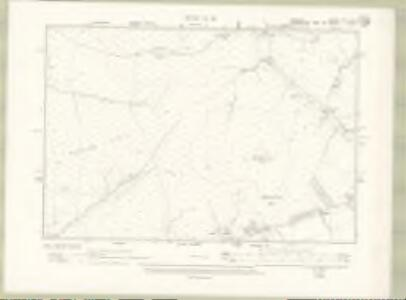 Ayrshire Sheet XXV.SE - OS 6 Inch map