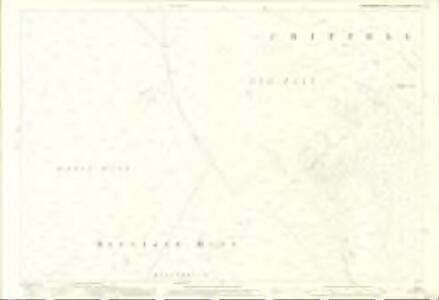 Kirkcudbrightshire, Sheet  044.08 - 25 Inch Map