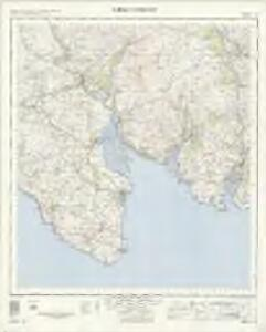 Kirkcudbright - OS One-Inch Map