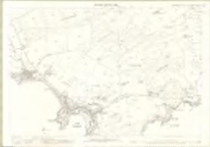 Argyll, Sheet  232.13 - 25 Inch Map