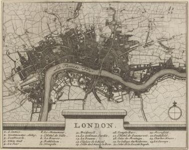 LONDON 76